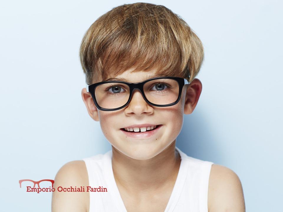 Fardin occhiali da vista bambino