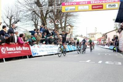 Giro del Belvedere 2018