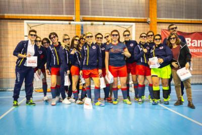 FARDIN Cordignano Calcio 5