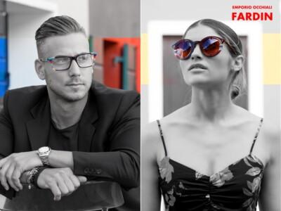 Emporio Occhiali Fardin primavera 2019