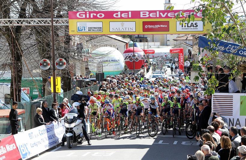 Giro del Belvedere 2019