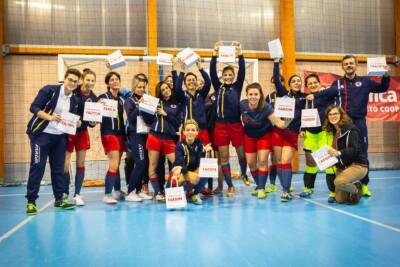 Cordignano Futsal Calcio Femminile
