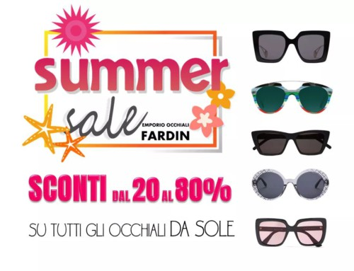 Da Fardin, Summer Sale!