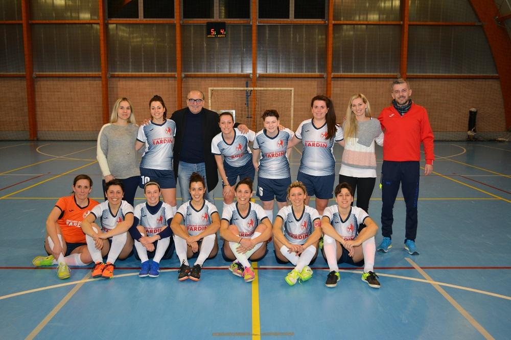 Cordignano Calcio 5